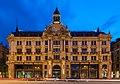 Casa Bernheimer, Plaza Lenbach, Múnich, Alemania, 2017-07-07, DD 15-17 HDR.jpg