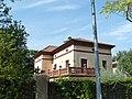 Casa Ribatallada, Sant Cugat del Vallès-2.JPG