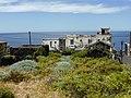 Casa Rosa y otros alojamientos antiguos del Pozo de la Salud, El Hierro, Canarias.JPG