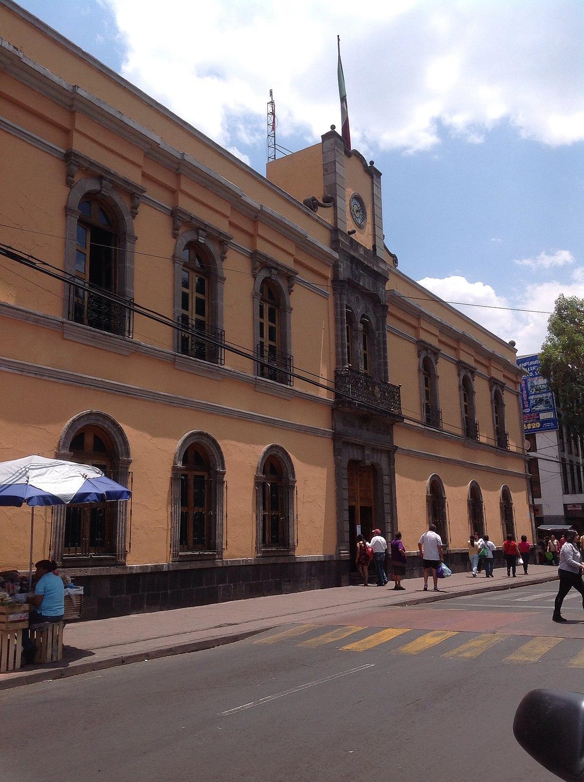 La Casa Es Muy Bonita Y Grande World Mediterranean: Casa De Cultura Azcapotzalco