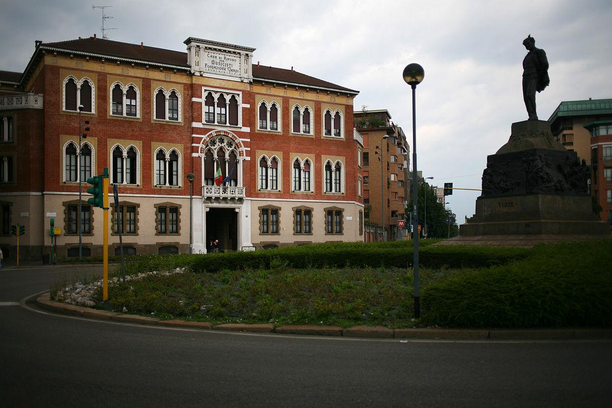 Casa Di Riposo Villa Del Nonno Bari