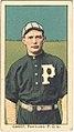 Casey, Portland Team, baseball card portrait LCCN2008677305.jpg