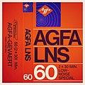 Cassettes Agfa LNS 60 (43871876134).jpg