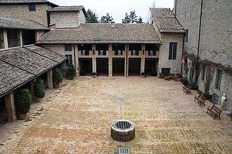 Felino - Castle of Felino