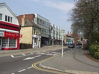 Parkstone,  Англия, Великобритания