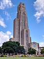 Cathedral of Learning from Schenley Plaza.jpg