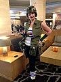 Celebration Cosplay - Tank Girl Leia (17187311287).jpg