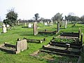 Cemetery at Fen Ditton - geograph.org.uk - 386874.jpg