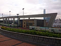 Central PLA Pier 2013.jpg