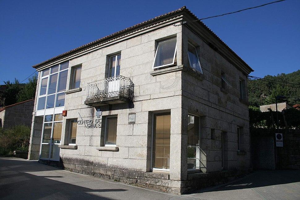 Centro de Saúde da Arnoia