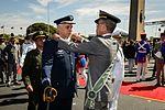 Cerimônia Militar em homenagem ao Dia do Exército (33760403910).jpg