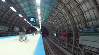 File:Cermak Green Line Station-Night March 2015.webm