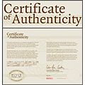 Certificate of Authenticity as issued by The Aran Sweater Market.jpg