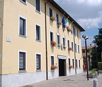 Cervignano d'Adda - Municipio.jpg