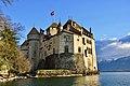 Château de Chillon(Chillon Castle) on Lake Geneva Shore (Ank Kumar, Infosys) 03.jpg