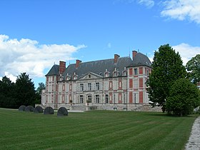 Image illustrative de l'article Château de Courson