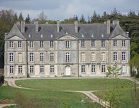 Image illustrative de l'article Château de Loyat