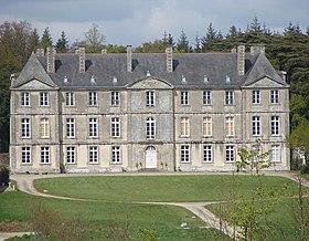 Image illustrative de l'article Château de Loyat