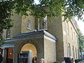 Chapel to Duke of York's Headquarters 06.JPG
