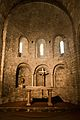 Chapelle dans l'abbaye de Gellone.jpg
