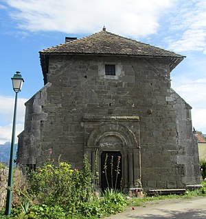 Cornier Commune in Auvergne-Rhône-Alpes, France