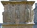Chapelle du Paradis et calvaire à Pommerit-le-Vicomte 03.JPG