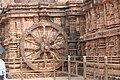 Chariot Wheel of SunTemple Konark-Konark-Odisha-IMG 001.jpg