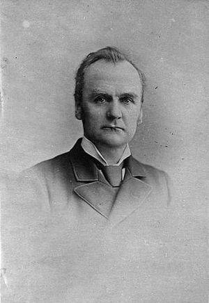 Charles Mackellar