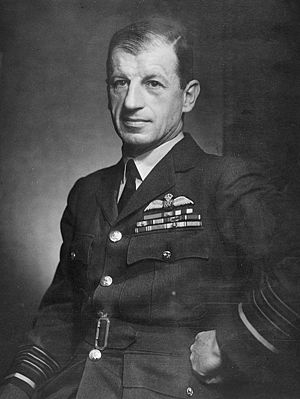 Charles Portal, 1st Viscount Portal of Hungerford - Marshal of the RAF Sir Charles Portal, 1947