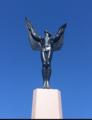 Charles Umlauf, Spirit of Flight, Dallas - Love Field.png