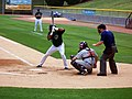 Charlotte Knights stadium (actually in Fort Mill, SC) - panoramio.jpg