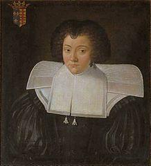 Marguerite Charlotte de Montmorency, princesse de Condé