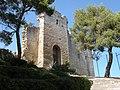 Chateau de Beaucaire porte 1.JPG