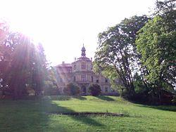 Chateau trpist garden.jpg