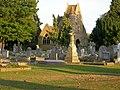 Chatham Cemetery - geograph.org.uk - 923788.jpg