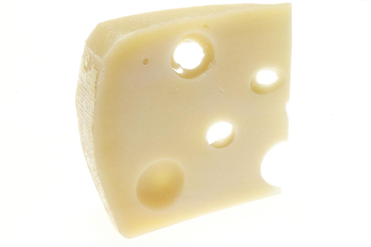 cheese wiki