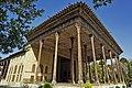 Chehel Sotun Palace, completed in 1647, Esfahan-03-29-2013.jpg