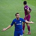 Chelsea 0 Manchester City 1 (36725250354).jpg