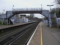 Chelsfield station look south1.JPG