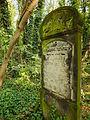 Chenstochov ------- Jewish Cemetery of Czestochowa ------- 160.JPG