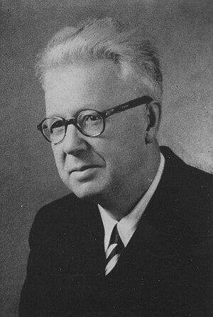 André Chéron