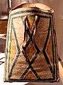 Cheyenne, contenitore in pelle, 1895 ca.jpg