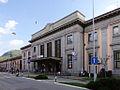 Chiasso - stazione ferroviaria - facciata.JPG