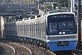 Chiba New Town Railway 9100 Series 9118- 20181108.jpg