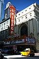 """Chicago (ILL) North State St., Theatre 1921, """" Balaban and Katz Chicago Theatre """" (4824927182).jpg"""