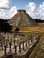 Chichen Itza-El Castillo.jpg