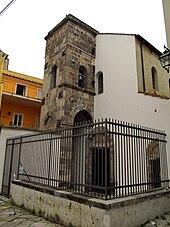 Chiesa dei Santi Rufo e Carponio.