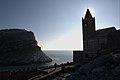 Chiesa di San Pietro, Porto Venere (La Spezia) - panoramio (2).jpg