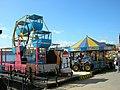 Children's Funfair, Foreshore Road - geograph.org.uk - 1398251.jpg