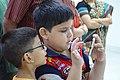 Children Playing With Smartphone - Kolkata 2019-06-01 1461.JPG